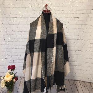 ❄ Blanket Scarf